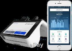 Poynt Smart Terminal World's first smart payment terminal. (Official Reseller)