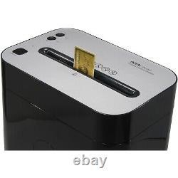 Royal PX1201 Crosscut 12 Sheet Documents Credit Cards Staples Shredding Machine