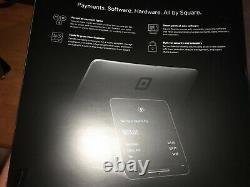 Square POS Register SPB1-0 SPB4-01 Dual Screen Monitor