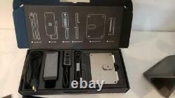 Square POS Register SPB1-0 SPB4-01 Dual Screen Monitor ASKU0373 Credit Card Read