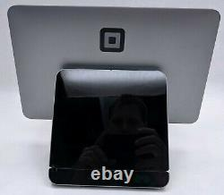 Square POS Register SPB1-0 with Dual-Screen Monitor SPB4-01 & Accessories READ