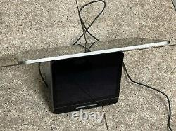 Square Register Dual Screen Point of Sale POS Excellent Condition