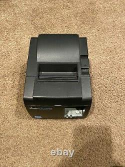 Square Register with customer terminal, cash drawer, and thermal printer