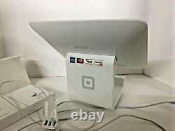 Square S015 Stand Point Of Sale For iPad 3rd Generation & iPad 2 (30 Pin Model)