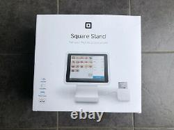 Square Stand Bundle Including Reader & Dock Contactless Chip & Pin