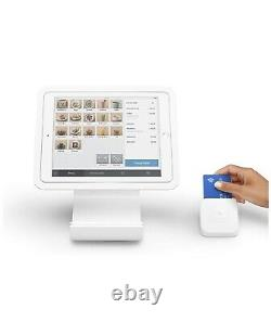 Square Stand For Ipad With Contactless & Chip Reader Bundle
