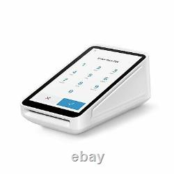 Square Terminal All-in-One Credit Card Machine