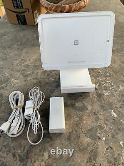 Square Terminal Reader S089