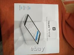 Square all in one payment terminal