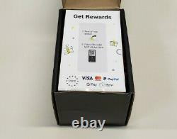 VPOS Touch Vending Machine Credit Card Reader ST4GVZ001Y01