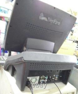 VeriFone MX960 / P050-04-200-R MX 960 Terminal POS Point of Sale
