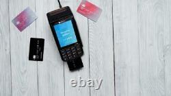 VeriFone VX 690 3G/BT/WIFI Wireless Credit Card Machine