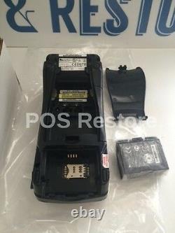 VeriFone Vx520 TRIO GPRS Smart/Chip 160 MB UNLOCKED FULL WARRANTY