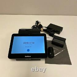 Verifone Carbon 8 POS System Smart Terminal Credit Card Refurbished NICE TESTED