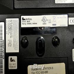 Verifone MX915 Payment Terminal Credit Card Machine Chip/Pin Pad + Module