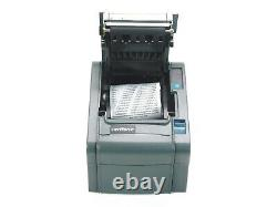 Verifone P040-02-030 RP-330 USB Thermal Printer for TOPAZ/ REMANUFACTURED