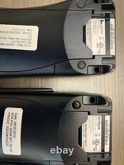 Verifone VX520 CTLS Payment Terminal Unlocked Lot of 11