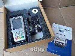 Verifone VX680 Credit Card Terminal