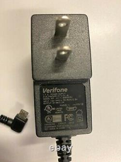 Verifone VX690 Power Supply P/N PWR260-011-01-B Original, LOT 50EA