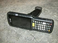 ZEBRA MC330K-GI3HA3US01 Wireless Barcode Scanner Motorola