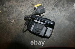 ZEBRA WT6000 WT60A0-TS0LEUS with RS4000 Ring Scanner