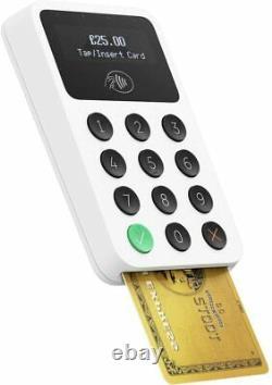 Zettle Card reader v2 Model U. K Distributor New Customer Offer Only