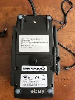 5 Pax S300 Pinpads Emv Pos Chip Card Reader Terminals Avec Clé De Chiffrement Pour Bams
