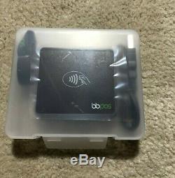 Bbpos Chipper 2x Bt Bluetooth Magstrip / Emv / Nfc Card Reader