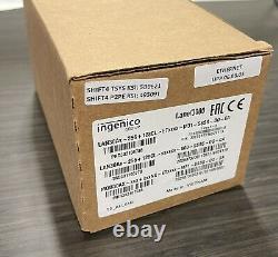 Beaucoup De 3! Ingenico Lane/3000 Lan300-usphx01a Credit Card Machine Terminal Nouveau