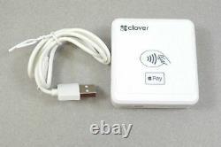 Bluetooth Clover Go Lecteur De Carte De Crédit