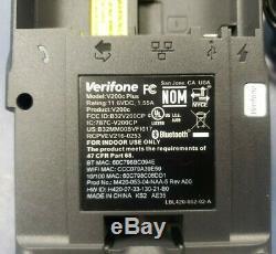Brand New Verifone V200c Plus (m420-053-04-naa-5) Unlocked