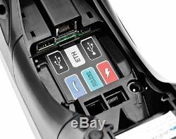 Brand New Verifone Vx520 Emv Ip / Dial / Ctls Déverrouillé