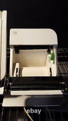 Clover 1.0 Pos System With Printer C100 + P100 Merchant Locked Voir Détails
