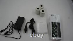Clover Flex C401u Wireless CC Terminal/pos Machine Withk400