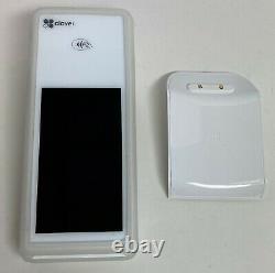Clover Flex Lte Sans Fil C401u Carte De Crédit Processeur Pos Machine, K400 U Kit Irg