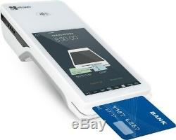 Clover Flex Pos Carte De Crédit Accepte La Machine Emv, Apple Pay