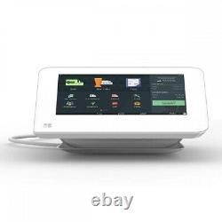 Clover Mini C301 3g Carte De Crédit Écran Tactile Pos Système De Données 3g Requis
