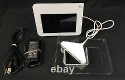 Clover Mini Modèle C300 Wi-fi Lecteur De Carte De Crédit Avec Registre De Caisse Et Plus