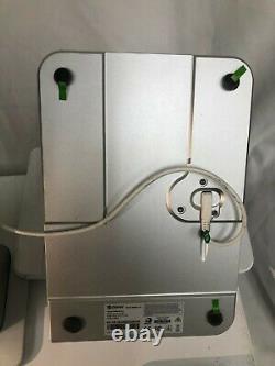 Clover Point De Vente Système Complet C100 Pos Station P100 Imprimante + Lecteur De Carte