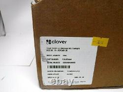 Clover Station 2.0 Système Pos Modèle C500 1yj5uzz0006 Neuf