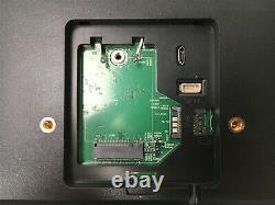 Elo Micros Toast Touch Screen Monitor Esy10i1 10 Avec Lecteur De Cartes
