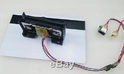 Entièrement Encrypted Msr009 Lecteur De Carte Magnétique Bidirectionnel 3 Voies Reads Swipes