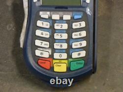Equinox Model T4220 Credit Card Machine Terminal Reader Cords