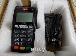 Ingenico Ict220 11t2371a Terminal De Carte De Crédit Avec Lecteur De Puces