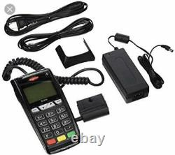 Ingenico Ict220 V3 Ip / Dial Terminal Nouveau