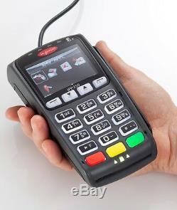 Ingenico Ipp350 Pin Pad Pour La Norme Emv Quickbooks Pos