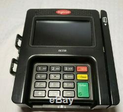 Ingenico Isc250 Pos Smart Touch Terminaux De Carte De Crédit Et Teste De Travail! Nfc