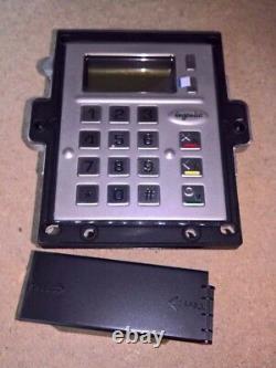 Ingenico Iup250 16+128 Pe Snr Iself Keypad Solution De Paiement Sans Surveillance