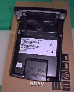 Ingenico Iur250 512 + 96k Pnone Carte De Crédit Terminal Solution De Paiement Sans Surveillance