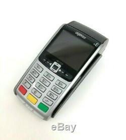 Ingenico Iwl250 Sans Fil Carte De Crédit Terminal De Paiement